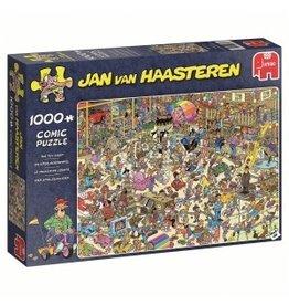 Jumbo Puzzel 1000 de speelgoedwinkel