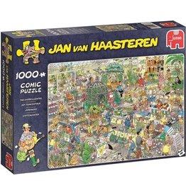 Jumbo Puzzel 1000 het tuincentrum