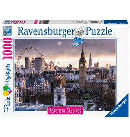 Ravensburger Puzzel 1000 london