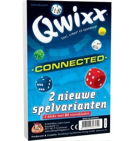 White Goblin Games Spel qwixx connected