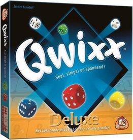 White Goblin Games Spel qwixx de luxe