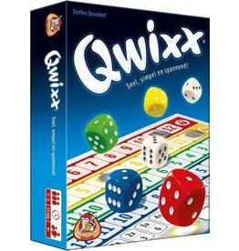 White Goblin Games Spel qwixx