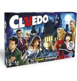 Hasbro Cluedo - Bordspel