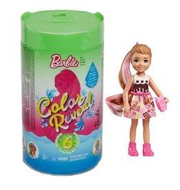 Barbie Barbie chelsea col.reveal