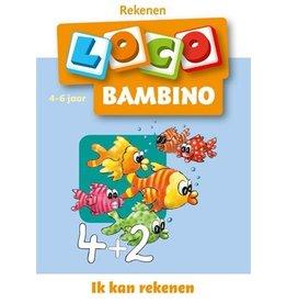 Loco Loco bambino ik kan rekenen