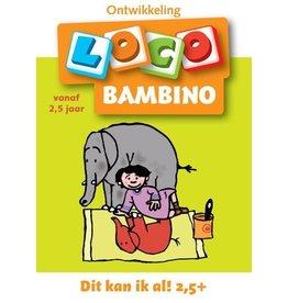 Loco Loco bambino dit kan ik al 2!