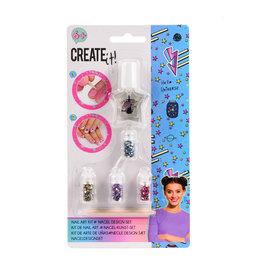 Create it Nagel art set