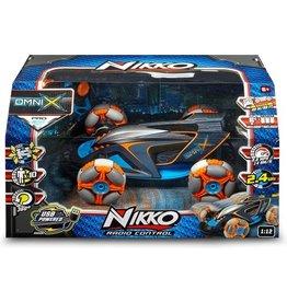 Nikko Nikko rc omni x