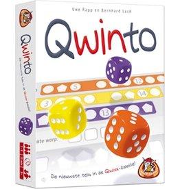 White Goblin Games Spel qwinto