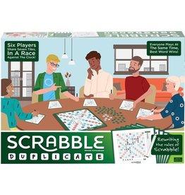 Spel scrabble duplicate