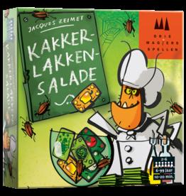 999 Games Spel kakkerlakken salade