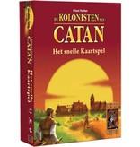 999 Games De kolonisten van catan snelle