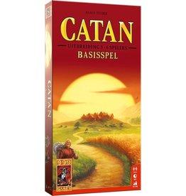 999 Games De kolonisten van catan uitbreiding