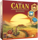 999 Games Catan: 25 jaar wereldwijd jubileum