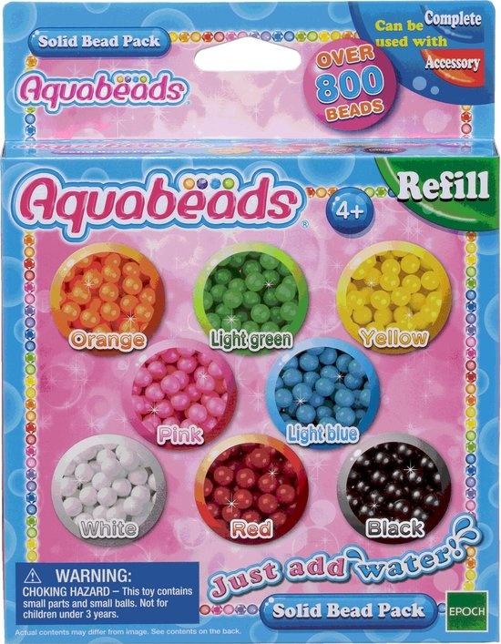 Aquabeads Aquabeads parelpakket