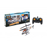 Revell Helicopter rc 3kanaal + ab