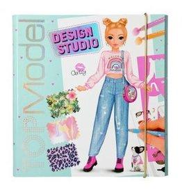 Top Model Create your design studio