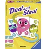 Ravensburger Deal & steal