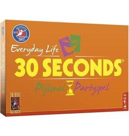 999 Games Spel 30 seconds everyday life