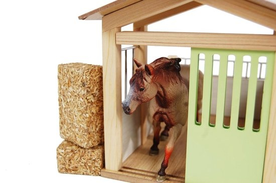 Kids Globe Kids globe paardenbox