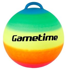 Skippybal regenboog