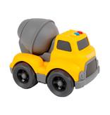 Cementwagen 16cm ,et licht/gel
