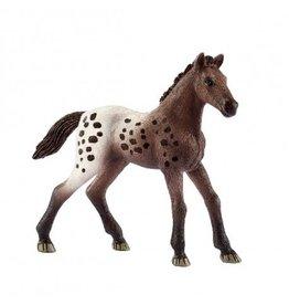 Schleich Dier paard appaloosa veulen