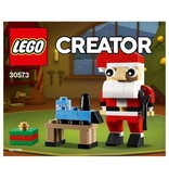 Lego LEGO Creator Kerstman