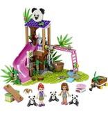 Lego LEGO Friends Panda jungle boomhut