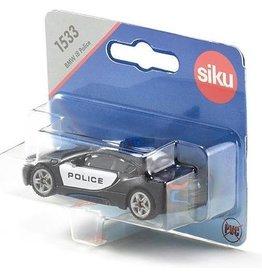 Siku Siku bmw i8 us-police