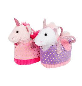 Take me home unicorn eenhoorn