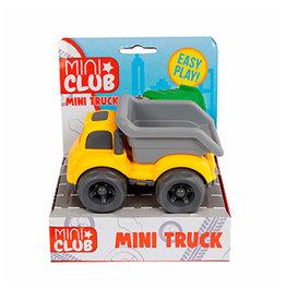 Mini club vrachtauto