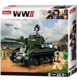 Sluban Sluban army geall.cavaler.tank