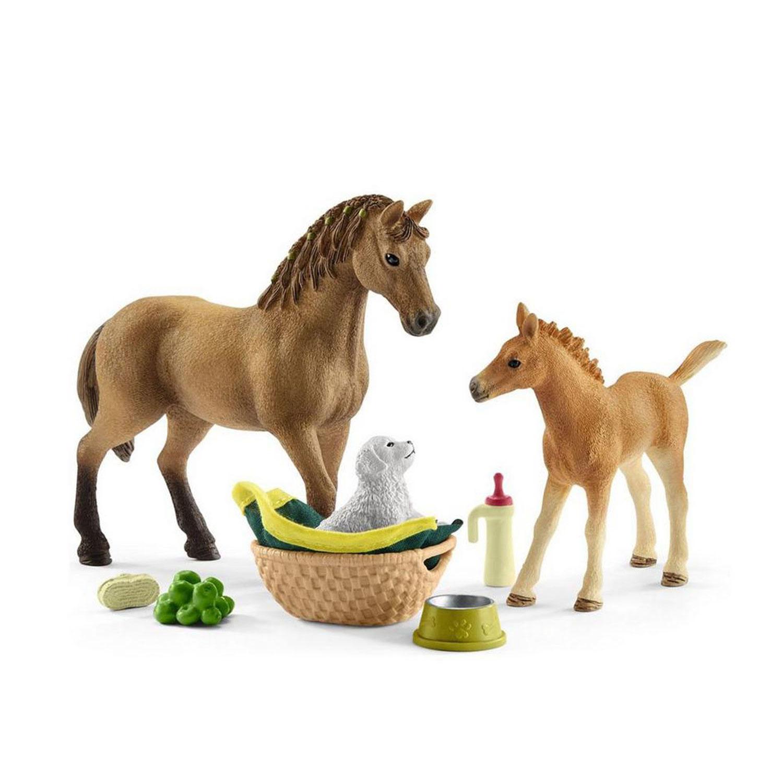 Schleich Horse club sarah zorg jonge dr
