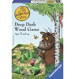 Spel gruffalo deep dark wood g