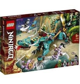 lego Lego ninjago jungle draak