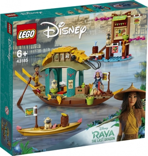 lego Lego disney boun's boot