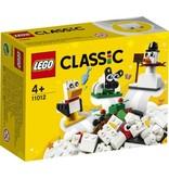 lego Lego classic witte stenen