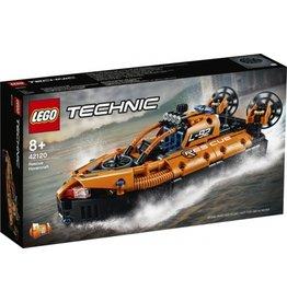 Lego Lego technic reddingshovercraf