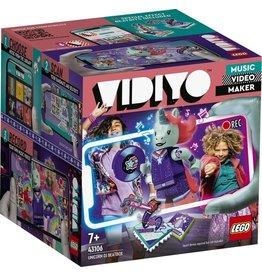 Lego Lego vidiyo unicorn dj beatbox