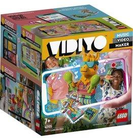 lego Lego vidiyo party llama beatbx
