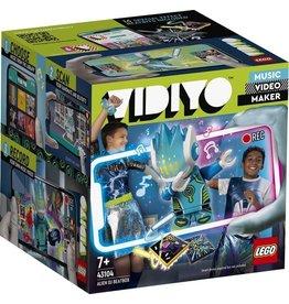 lego Lego vidiyo alien dj beatbox