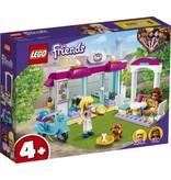 lego Lego friends heartl.bakkerij