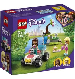 lego Lego friends reddingsbuggy die