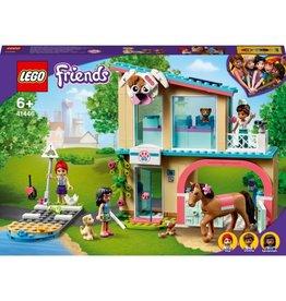 lego Lego friends heartl.dierenklin