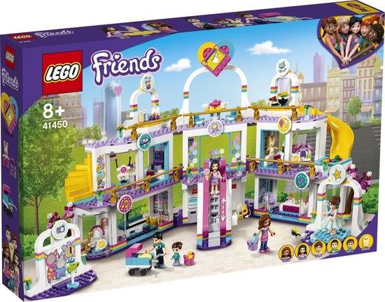 lego Lego friends heartl.winkelcent