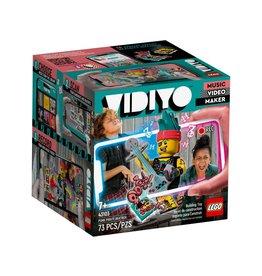 lego Lego vidiyo punk pirate beatbx