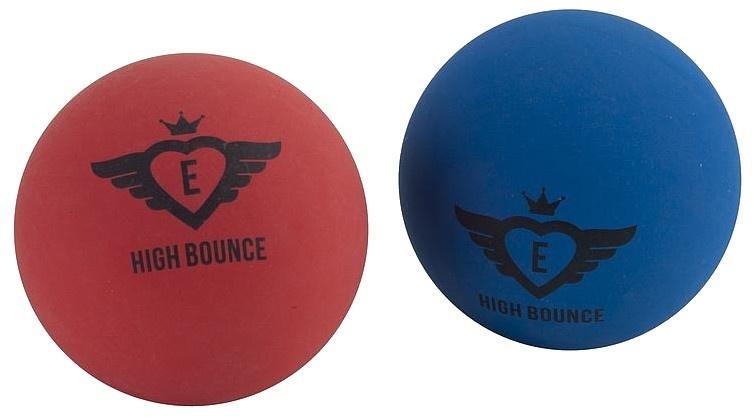 van Manen Bounce ballen in netje