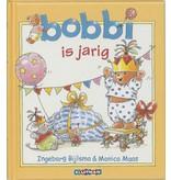 Kluitman Bobbi is jarig