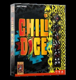 999 Games Spel chili dice